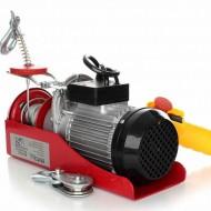 Macara electrica (electropalan) 400 /800 kg, 1300W KraftDele KD1526