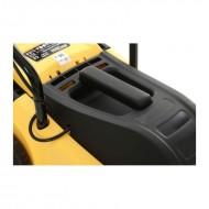 Masina de tuns gazonul cu motor electric 2300W 5.4CP KraftDele KD10603