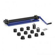 Masina manuala de zencuit tabla 1.8mm 440mm MSW-RM18S MSW 10060483