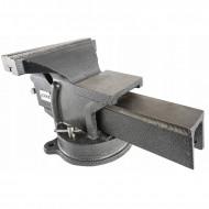 Menghina triaxiala rotativa cu nicovala 125mm VERKE V88001