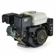 Motor de schimb pentru HONDA GX160 ax 20mm pornire electrica B-GX160.7HP.20.AKU Barracuda
