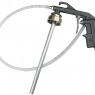 Pistol aplicare antifon , insonorizant , teroson cartus ADLER MA0205.7