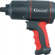 "Pistol impact pneumatic 1450 Nm 1/2"" 7500rpm Giant GT-745"