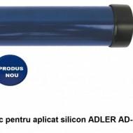 Pistol pneumatic pentru aplicat silicon ADLER AD-195 PROFESIONAL