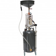 Recuperator profesional ulei prin absorbtie pneumatic 70L V86352 Verke
