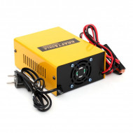 Redresor auto digital cu microprocesor 10A 12/24V (pulse dynamic) KD1918 Kraftdele