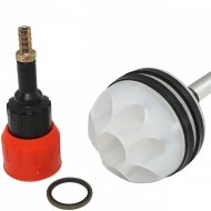 Seringa introdus sau scos ulei, lichid frana VERKE V86340