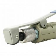 Set pistol si 4 duze pentru sablare 2-2.5-3-3.5 mm V81095 VERKE