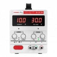 Sursa tensiune de laborator 30V, 10A, 300 W S-LS-35 STAMOS 10021065