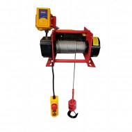 Troliu electric macara kdj 200kg 30m 230v T-1017243