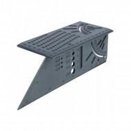 Vinclu echer 3D multifunctional pentru masurare si gaurire KD10384 KraftDele