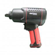 "Pistol Impact pneumatic 1200Nm 1/2"", KraftDele KD1432"