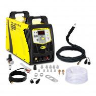 CNC Aparat taiere PLASMA 125A 400V CNC Stamos 10020078