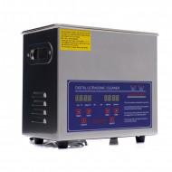Aparat de curatare cu ultrasunete 6,5L 220W 40KHz KD449 KraftDele