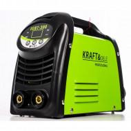 Aparat de sudura Invertor Afisaj electronic MMA 300A KraftDele KD1847