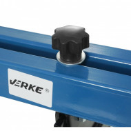 Bara suport pentru motor 500Kg 150cm Verke V80088