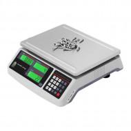 Cantar de numărare - 30 kg / 1 g - 3 LCD SBS-PW-301CC Steinberg 10030320
