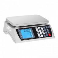 Cantar de numarare - 30 kg / 1 g - 3 LCD SBS-PW-301CD baterie 72 ore 10030321 Steinberg