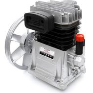 Cap compresor de aer cu 2 pistoane 1,5 kW / 2 CP KraftDele KD1491 TBC