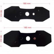 Cheie separator cu clichet pistoane de frână 40-75mm TA1376 TAGRED