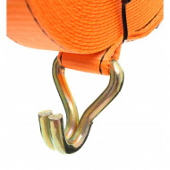 Chinga de ancoraj cu carlig 8m 5tone 50mm KreaftDele KD1322