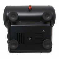 Compresor de aer industrial 6 litri, 1.1kW, KraftDele KD1414