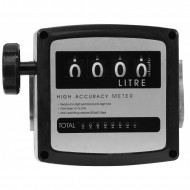 Contor mecanic pentru combustibil 20-76l/min V80211 VERKE