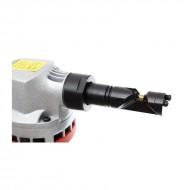 Foarfeca electrica pentru decuparea si taierea tablei KraftDele KD1547