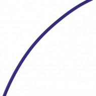 Furtun pneumatic POLIETYLENA 8x6 mm Albastru ADLER MA0119.32