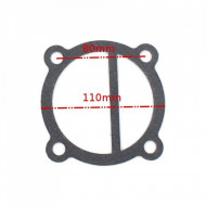 Garnitura piston compresor aer 90mm B-ACSU90B