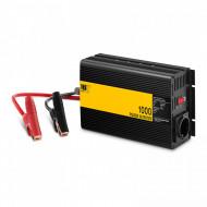 Invertor auto de putere 1000W 12-220V MSW-CPI1000MS 10060771 MSW