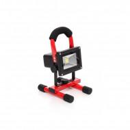 Lampa de constructie LED 10W acumulator KreaftDele KD1226