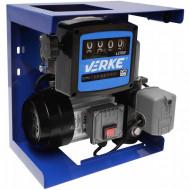 Mini pompa carburant cu contor 70 l/min CPN VYB-70AP 230V V80152 VERKE