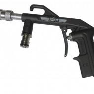 Pistol cu apa-aer pentru spalare sub presiune ADLER AD-0210.4