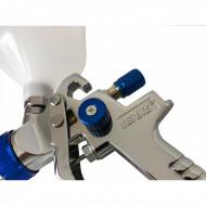 Pistol pentru pulverizat H888P 1.5mm VERKE V81296
