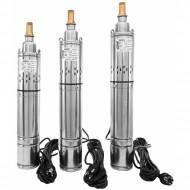 Pompa submersibila 1800 l/h 750 W 100m VERKE V60052
