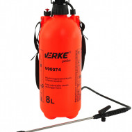 Pulverizator lichide manual 8L GARDEN V90074 Verke