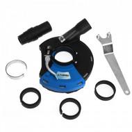 Sistem de aspirare a prafului pentru polizor unghiular 125mm TA1113 TAGRED