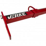 Traversa echilibrare Ridicare Motor pentru macara 340 kg VERKE V80133