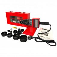 Trusa sudura teva PPR 800W 20-63mm 12 elemente V07500 Verke