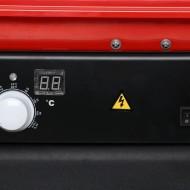 Tun de Caldura pe DISEL -35 KW Termostat KraftDele KD11711 TBC