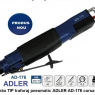 Ferăstrău TIP traforaj pneumatic ADLER AD-176 cursa 10mm