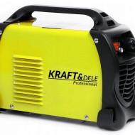 Aparat de sudura Invertor Afisaj electronic MMA 300A KraftDele KD1855