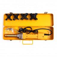 Aparat sudura tevi PPR 1950W 4 bacuri 16, 20, 25, 32 mm 300grade KD3074 KraftDele