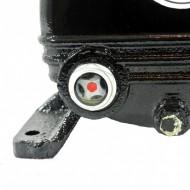 Cap compresor de aer cu 3 pistoane 3kW, 2CP KraftDele KD1405 TBC