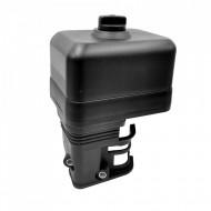 Carcasa filtru aer motor termic 5.5CP V60332 Verke