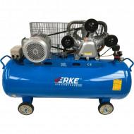 Compresor de aer industrial 300L 7.5kW 3cil. 900L/m V3090 VERKE V81129