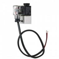 """Electrovalva universala pentru aer/CO2 de 1/8"""" (9 mm) 230V NC Barracuda B-ELV.9.230V"""