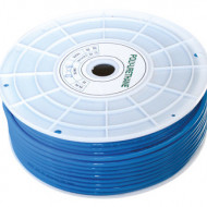 Furtun pneumatic Poliuretan 8x6 mm Albastru MA0150.10