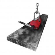 Magnet de ridicare 300 Kg SBS-ML 300 Steinberg 10030202